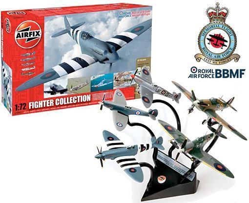 Airfix-Fighter-Collection