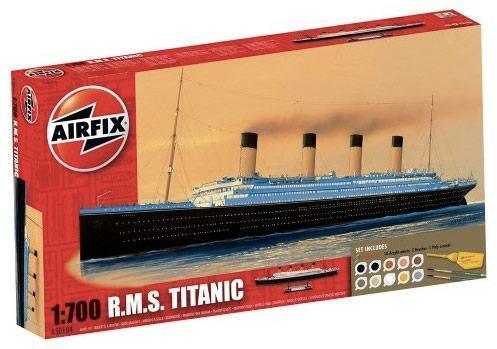 Airfix-Titanic
