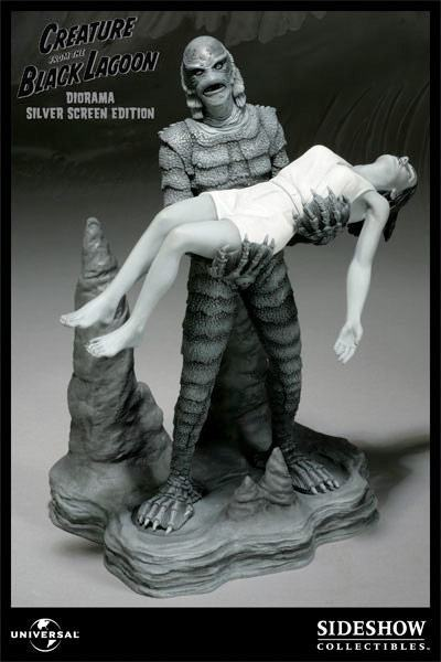 Creature-The-Black-Lagoon-BW-01