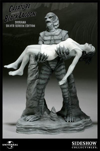 Creature-The-Black-Lagoon-BW-03