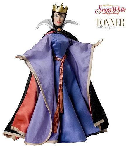 Evil-Queen-Tonner