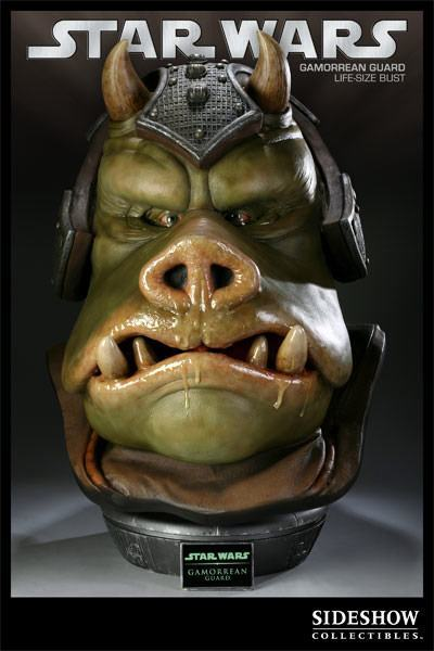 Gamorrean-Guard-Bust-01