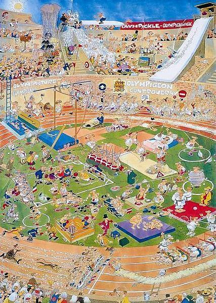 Jumbo-Puzzle-The-Olympics