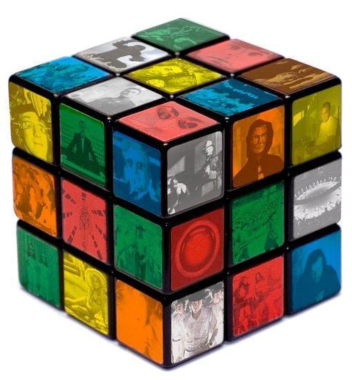 Kubrick-Cube-Rubik
