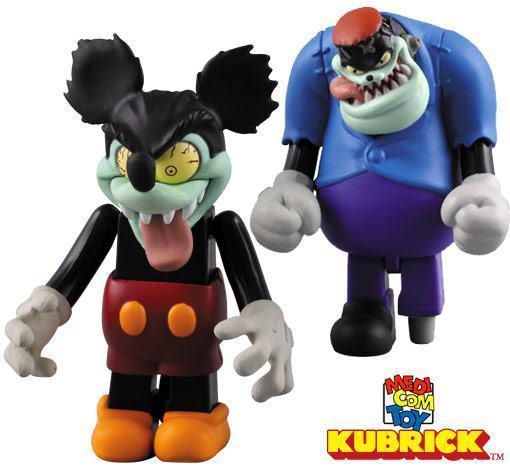 Kubrick-Mickey-Runaway-Brain