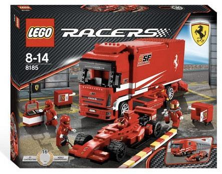 LEGO-Ferrari-Truck-4