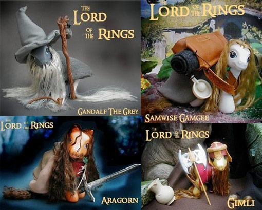 LOTR-My_little-Pony-4