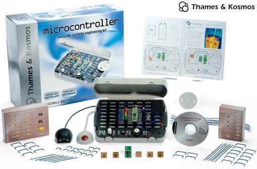 Microcontroller-Thames-Kosmos