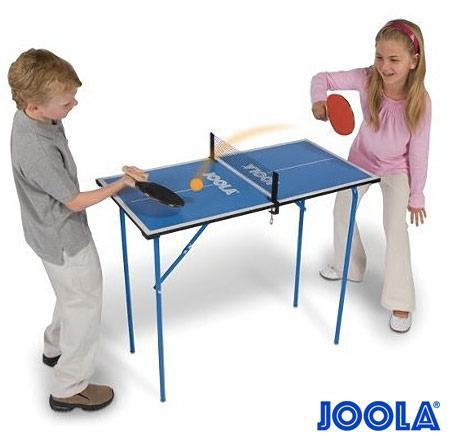 Miniature-Table-Tennis