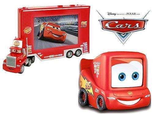 TVs-Cars-Pixar