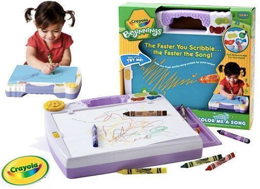 Crayola-Beginnings-Color-Me-A-Song