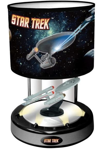 Enterprise-Lamp