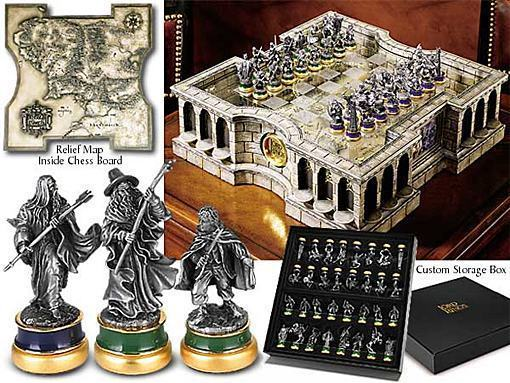 Lord-of-the-Rings-Collectors-Chess-1