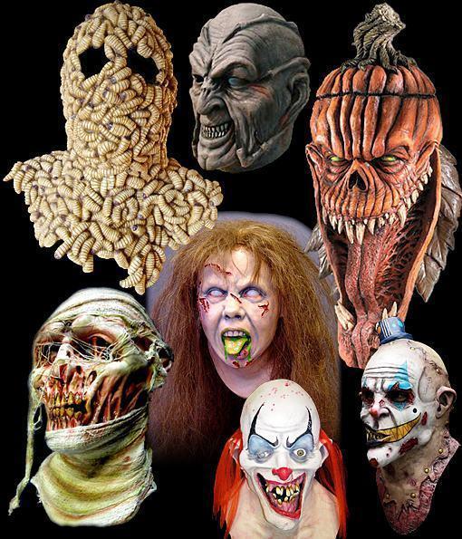 Mascaras-Halloween-2009