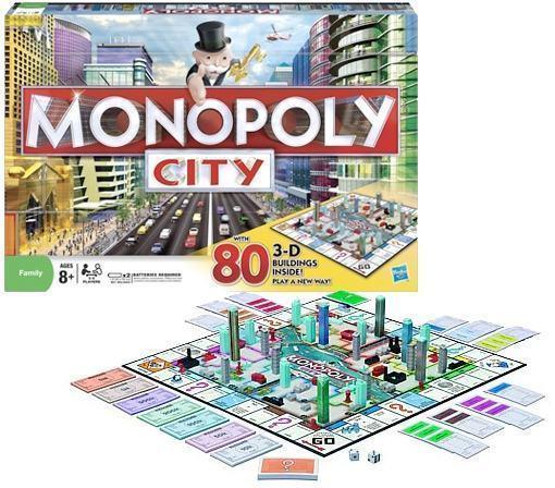 Monopoly-City