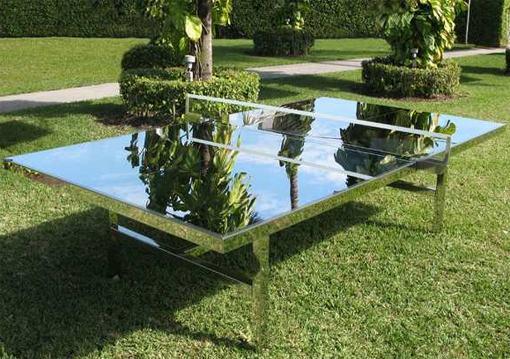 Ping-Pong-Espelhada