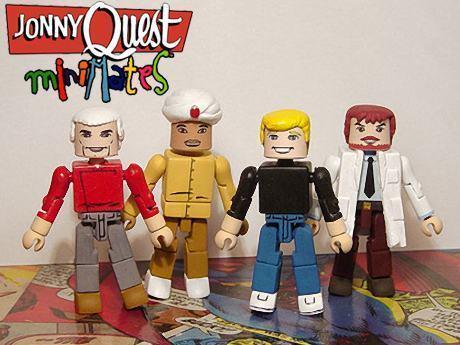 Jonny-Quest-Minimates