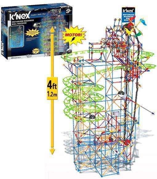 Knex-Motorized-Madness