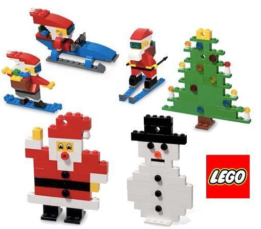Lego-Natal