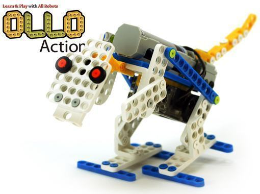 OLLO-Robo-01