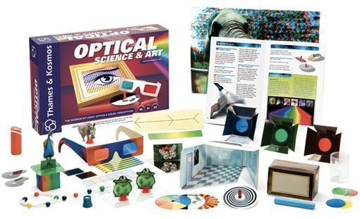 Optical-Science-e-Art-Kit