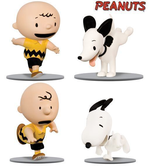 Peanuts-Now-and-Then