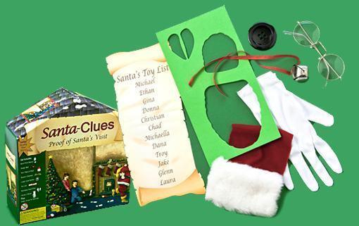 Santa-Clues