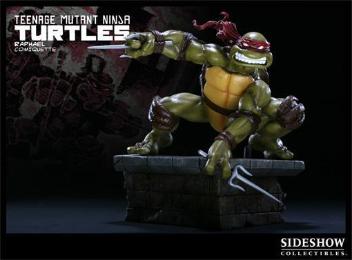 Sideshow-TMNT-Raphael-Comiquette-02