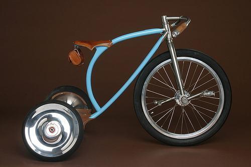 Vanilla-Trike