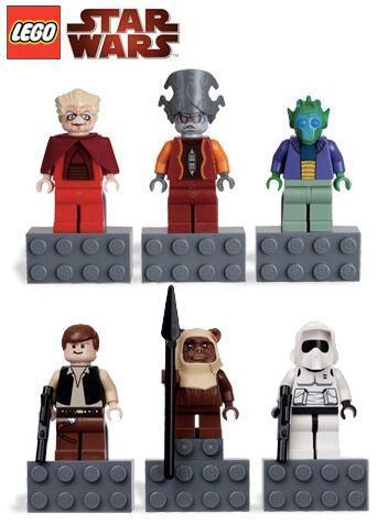 0c56e0c87 Novos Sets Magnéticos LEGO Star Wars