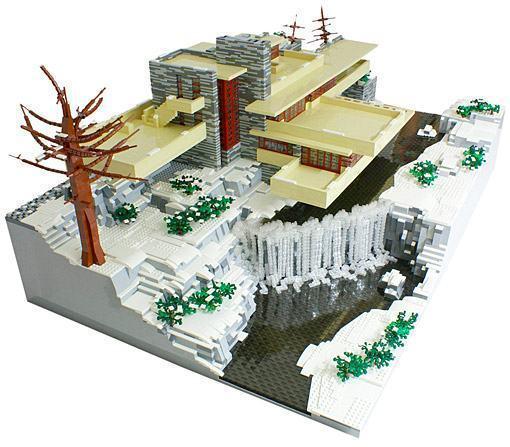 lego museum and bakerycafe pdf