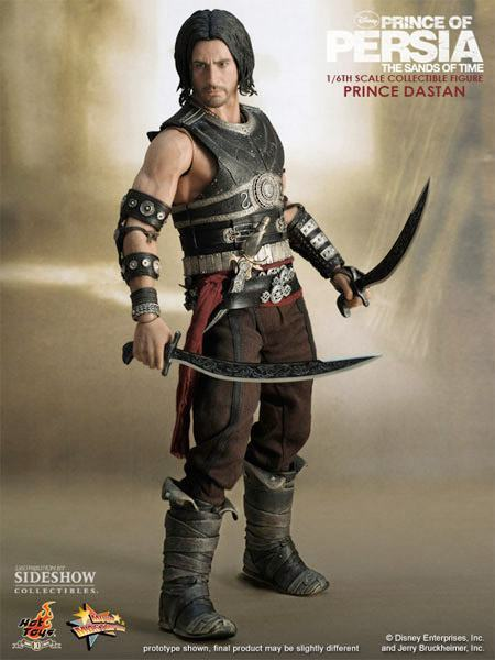 do Filme Prince of Persia