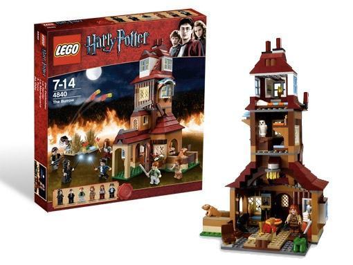 how to get lord voldemort in lego harry potter 5-7
