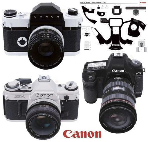 canon essay Canon inc is a japan-based manufacturing company the company operates in three business segments the office segment provides office network, color network and.
