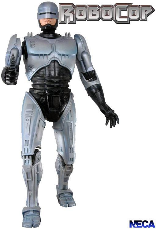 [NECA][Tópico Oficial] Novidades e Licenças 2013: Godzilla 2014 - Página 2 Robocop-7-Action-Figure