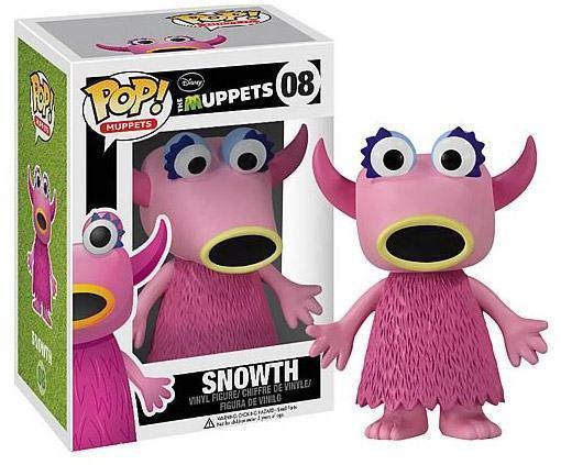 Os Muppets Bonecos De Vinil Funko Pop 171 Blog De Brinquedo