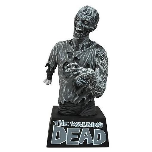 The-Walking-Dead-Zombie-Black-and-White-Bust-Bank