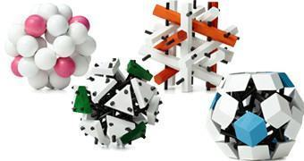 Quebra-Cabeças Químicos: Átomo, Molécula, Partícula e Célula