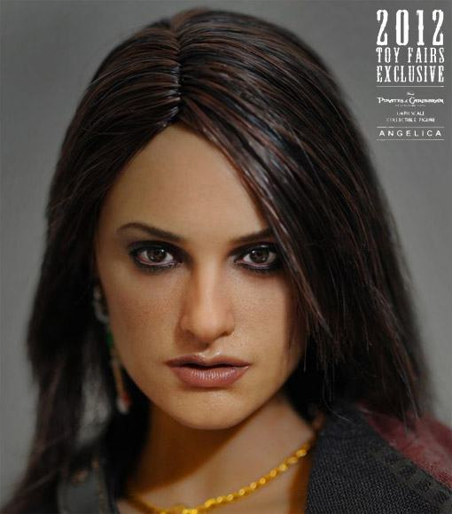 [HOT TOYS] Catwoman/Selina Kyle - The Dark Knight Rises 1/6th scale Penelope-Cruz-MMS181-HotToys-02