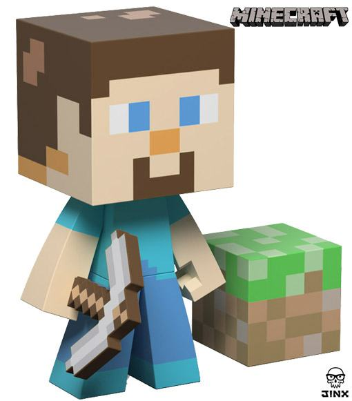 Boneco minecraft para cinema 4d / Love impossible india movie