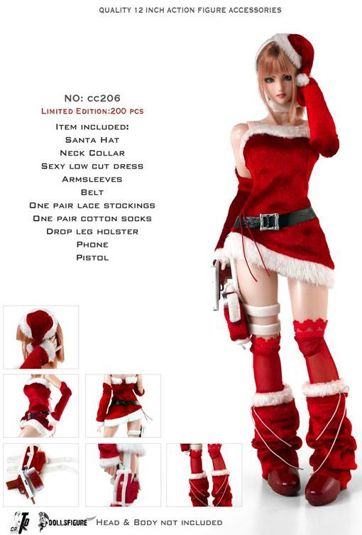 Dollsfigure-CC206-Sexy-Female-Xmas-06