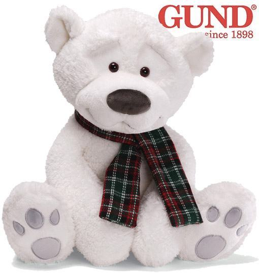 Gund-Snowsly-extra-large-Urso-Pelucia
