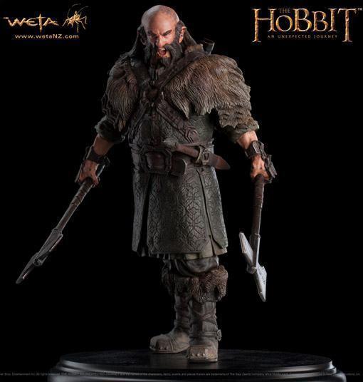 Hobbit-Weta-Statue-Dwalin-02