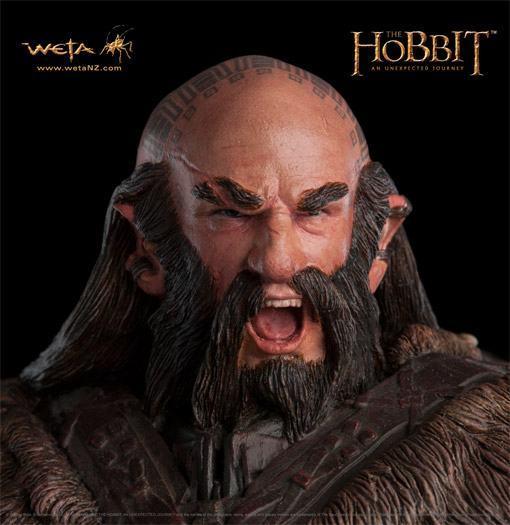 Hobbit-Weta-Statue-Dwalin-04