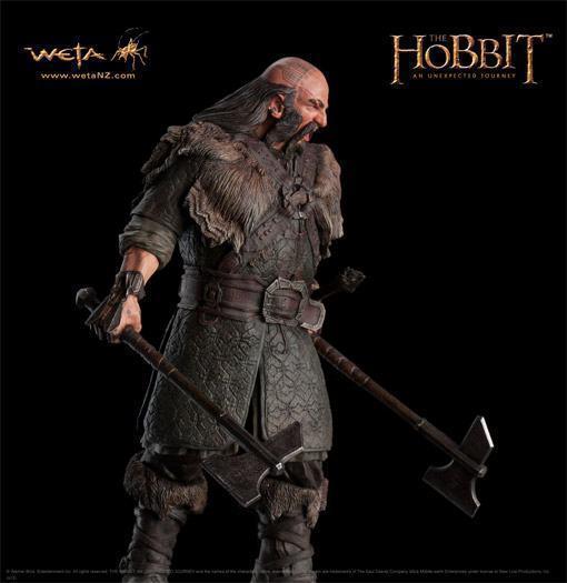 Hobbit-Weta-Statue-Dwalin-06