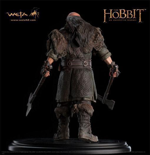 Hobbit-Weta-Statue-Dwalin-08
