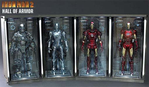 Hot-Toys-Iron-Man-2-Hall-of-Armor-02