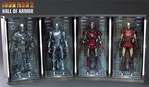 Hot-Toys-Iron-Man-2-Hall-of-Armor-02