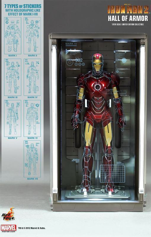 Hot-Toys-Iron-Man-2-Hall-of-Armor-03