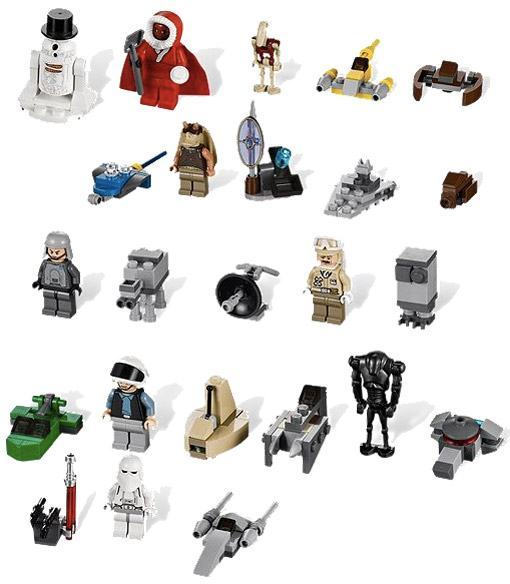 Lego Advent Calendars 2014/page/2 | Search Results | Calendar 2015